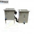 Filtreco Moving bed filter 35