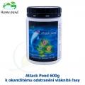 Attack Pond 600g, k okamžitému odstranění vláknité řasy