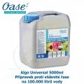 Oase Algo Universal 5000ml - Přípravek proti vláknité řase na 100.000 litrů vody
