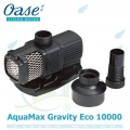 Oase AquaMax Gravity Eco 10000, 65 Watt, 10.000 litrů/hod., max. 1,3 m, záruka 5 let (Oase Optimax 1000)
