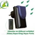 Dálkově ovládatelná zásuvka Jebao/Aqua King, Aqua-Forte