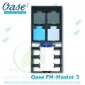 Oase FM Master 3, 4-zásuvka na dálkové ovládání, 1x stálé + 2x ovládané ON/OFF, 1x regulovatelná 10-100% výkonu