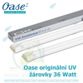 Oase originální náhradní žárovka UV 36 Watt