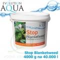 Stop Blanketweed, bio-preparát pro odstranění dlouhých řas, 4000 g pro 40-120 m3