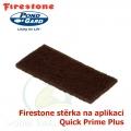 Firestone Pad, stěrka na lepidlo Quick Prime Plus