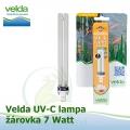 Originální Velda PL žárovka, lampa 7 Watt