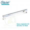 Oase originální náhradní žárovka UV 15 Watt