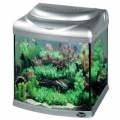 30 L akvárium s lepenými rohy + ZDARMA filtrace RP200 a osvětlení