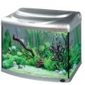 60 L akvárium s lepenými rohy + ZDARMA filtrace RP400 a osvětlení