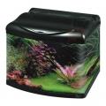 60 L akvárium se zaoblenými rohy + ZDARMA filtrace RP400 a osvětlení