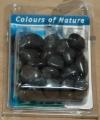 Polodrahokam Black Cherry 10-30 mm, in Blister