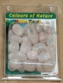 Polodrahokam Rose Gold 10-30 mm, in Blister