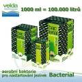 Bacterial 1000 ml pro 100-200 m3,. startovacích jezírkových aerobních bakterií Velda, dodávané v sušeném stavu