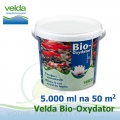Bio-Oxydátor 5000 ml, kaložrout na 50-100 m2, celoroční bio-preparát odstraňující kaly a nečistoty ze dna