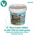 VT Maerl Crystal 1000 ml, minerální přírodní produkt na cca 100-500 m2 plochy