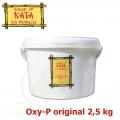 House Of Kata Oxy-P 2,5 kg na řasy, dočištění dna a desinfekci,na 125-500 m2, (Tripond Peroxid. Algoxan, Oxyper)