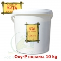 House Of Kata Oxy-P 10 kg na řasy, dočištění dna a desinfekci,na 500-2000 m2, (Tripond Peroxid. Algoxan, Oxyper)