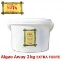 Algae Away 2000 g Extra Forte, originál House Of Kata, na 200-400 m3 pro celoroční použití