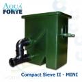Štěrbinový filtr CompactSieve II MINI