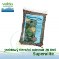 Filtrační jezírkový substrát 20 litrů na 1-20 m2