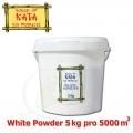 House Of Kata White Powder 5 kg, pro projasnění vody na cca 5.000-25.000 m3 a tvorbu biofilmu