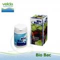 Bio Bac bacterial, aerobní startovací jezírkové a filtrační bakterie Velda, dodávané v sušeném stavu