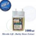 Barley Straw Extract 1000ml, vysoce koncentrovaný výtažek z ječné slámy až na 125 m3