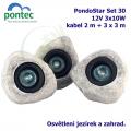 Pontec PondoStar Set 30