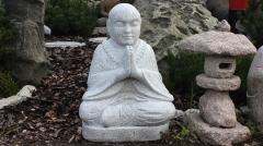 Budha malý (modlící se)