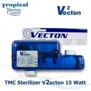 TMC UVC Sterilizér V2ecton 15 Watt