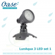 LunAqua 3 LED Set 1