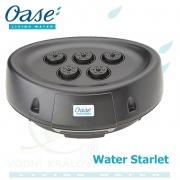 Water Starlet, plovoucí fontána s LED osvětlením, výška paprsku 0,7 m, příkon 26W,