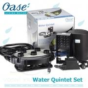 Water Quintet, vodní fontána s pěti tryskami a osvětlením, výška paprsku 1,4 m, příkon 50W,
