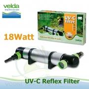 Velda UVC Filter 18 Watt Reflex