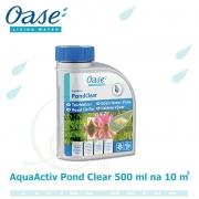 Oase AquaActiv PondClear 500 ml na 10.000 litrů