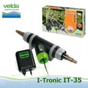 Velda I-Tronic IT 35, proti dlouhým řasám do 35.000 litrů