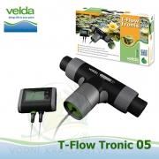Velda T-Flow 05, odstraňovač dlouhých řas, pro jezírka do 5 m3