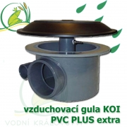 Gula KOI PROFESSIONAL, jezírková vzduchovací