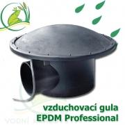 Gula jezírková 110 mm vzduchovací, Profi EPDM Performance