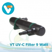 VT UV-C Filter 9 Watt