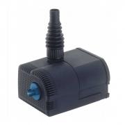 Fontánové čerpadlo Aquarius Universal Eco 1500, max. průtok 1500 l/h, výtlak 1,8 m, příkon 18W,