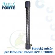 Statický mixér pro Ozon Redox Turbo 3