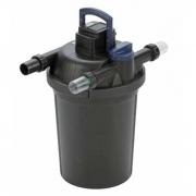 Tlakový filtr FiltoClear 16000 + Pure BOMB ZDARMA včetně 24 Watt UVC zářiče, max. průtok 10000 l/h, příkon 24W