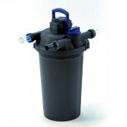 Tlakový filtr FiltoClear 20000 + Pure BOMB ZDARMA, včetně 36 Watt UVC zářiče, max. průtok 12000 l/h, příkon 36W