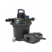 Oase FiltoClear Set 12000, filtrační set s UVC 18W + AquaMax Eco Premium 8000