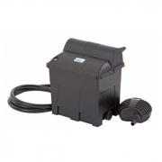 BioSmart Set 7000, pro jezírka do 7.000 litrů, UV-C 9 Watt, čerpadlo Oase 3500, hadice 3 m, bakterie Pure za 1000 Kč zdarma
