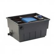 BioTec ScreenMatic 12, (model 40000), pro jezírka do 40 m3, s garancí čisté vody od firmy Oase Living Water, bakterie Pure bomb + Pure 1000ml za 1250Kč zdarma