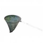 Kulatý podběrák na ryby - Fish net small 25