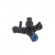 Vodní rozdělovač - Water distributor Multi WD 1/2