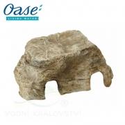 Kryt ve tvaru kamene - FiltoCap sand